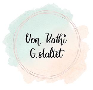 Von Kathi G.staltet